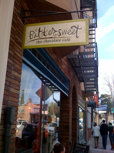 Bittersweet Cafe, College Avenue