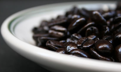 cole coffee beans
