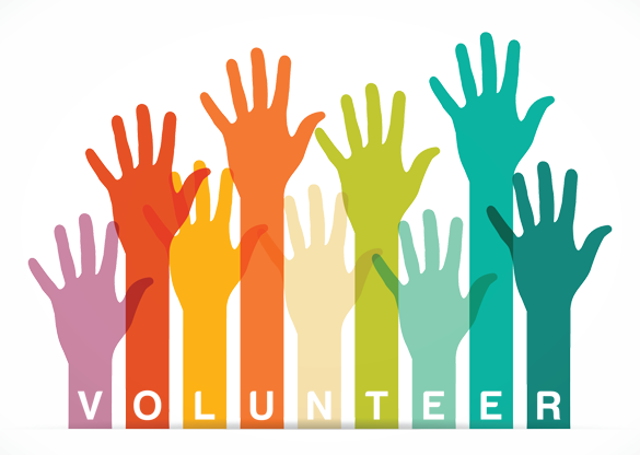 volunteers-raised-hands-mhagerty